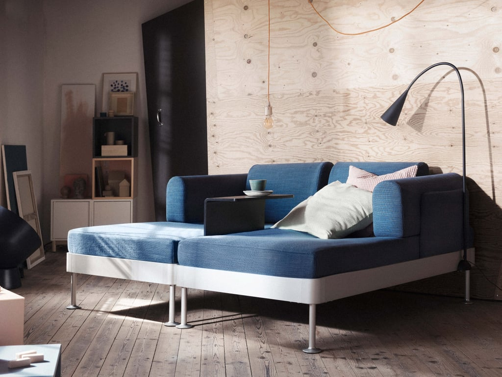 Tom Dixon Interview Ikea Collaboration Bed Sofa In