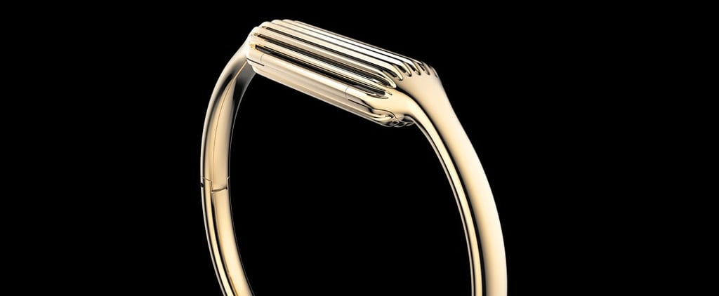 Fitbit Flex 2 Metallic Bangles
