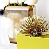 Brass Urchin