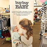 Buybuy Baby Baby Registry