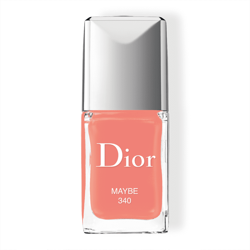Christian Dior Vernis Nail Lacquer Spring Look 2017