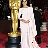 Camila Alves at the 2014 Oscars