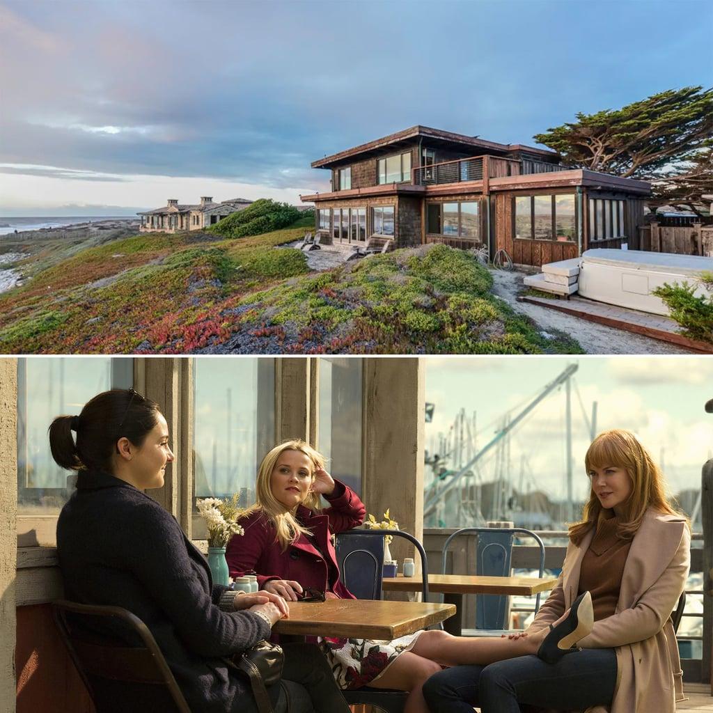 Best Beach House Rentals In Monterey, CA