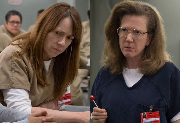 Why Are Barb and Carol Denning in Prison?