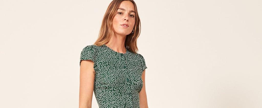 Bestselling Reformation Dresses