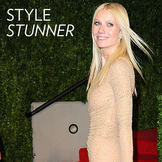 Happy Birthday, Gwyneth Paltrow!