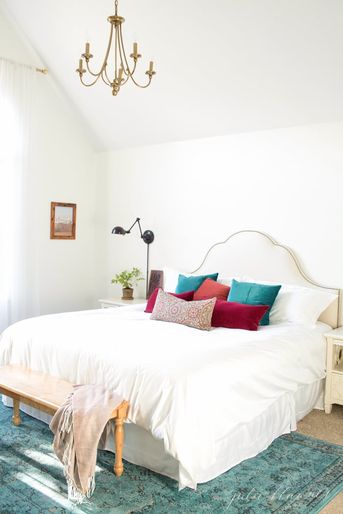 Share This Link. Ways to Make Your Bedroom Healthier   POPSUGAR Home