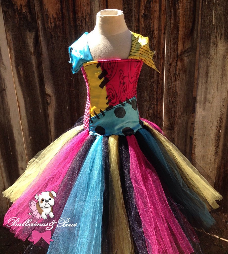 Sally Nightmare Before Christmas Dress, 17 Best ideas about Sally ...