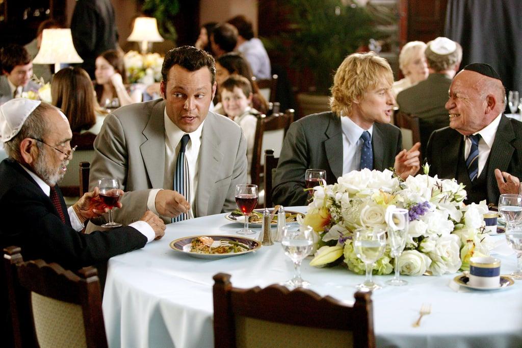 John and Jeremy, Wedding Crashers