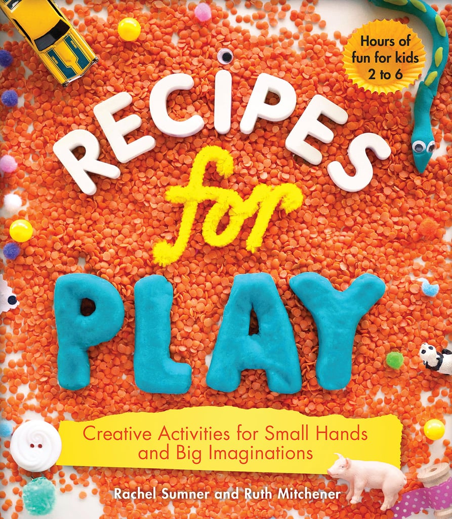 Recipes For Play Craft Projects