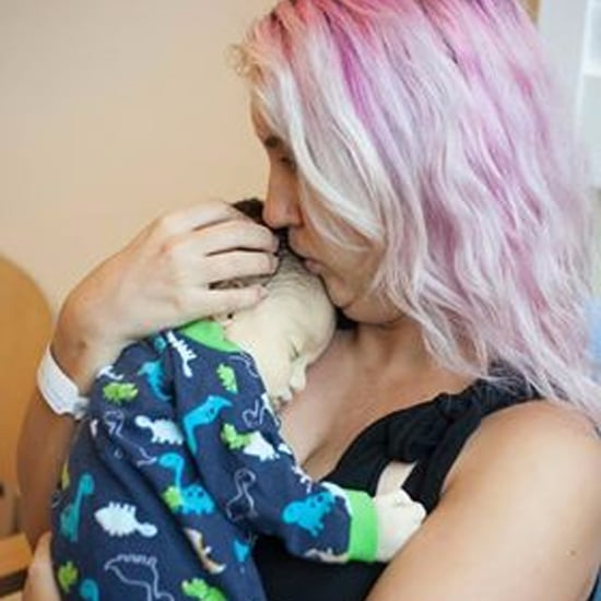 Mom Donates Breast Milk After Losing Her Son