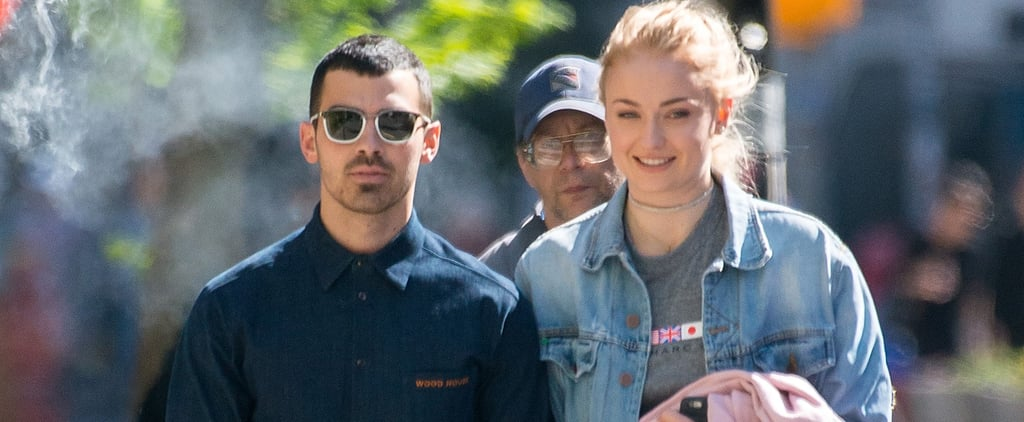 Sophie Turner Isn't Married to Joe Jonas Yet, but She's Already Considered Part of the Family