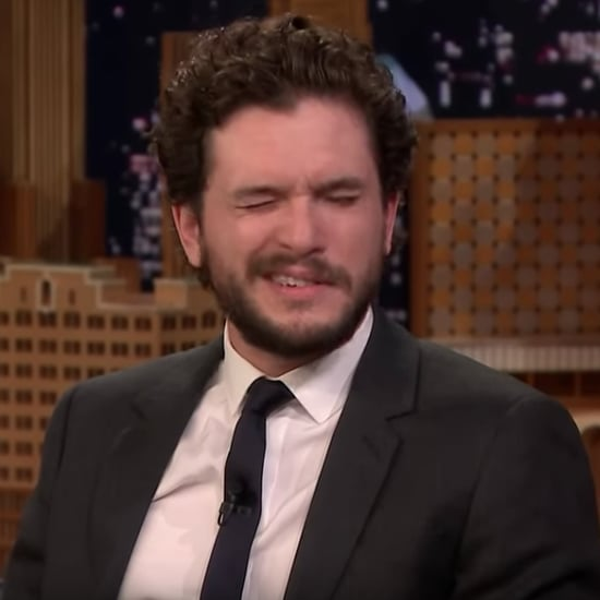 Kit Harington Jimmy Fallon Game of Thrones Spoilers Video