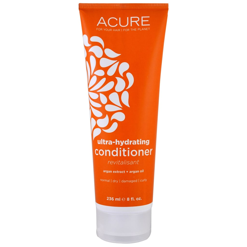 Acure Organics Argan Oil Conditioner