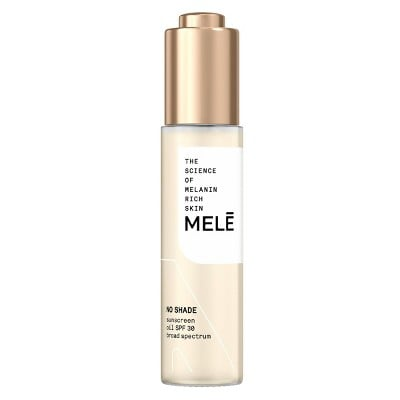 Mele No Shade Sunscreen Oil SPF 30