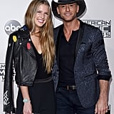 Faith Hill and Tim McGraw Pictures