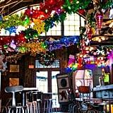 Chill Out at Jock Lindsey's Hangar Bar.