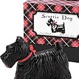 GR Scottie Dog Soap ($22)