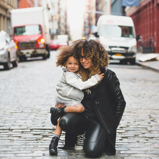 What Nobody Tells You About Having a Daughter