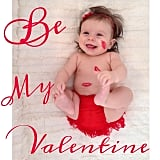 Be My Valentine