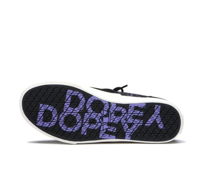 Supra's Cuba Sneaker in Dopey