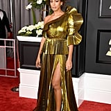 Solange Knowles, 2017 Grammy Awards