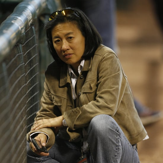 MLB's Miami Marlins Hire Kim Ng as General Manager