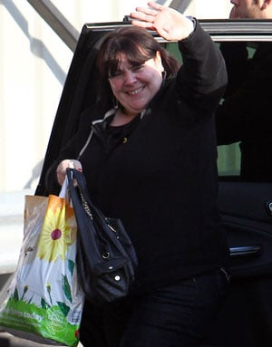 Poll On Mary Byrne Leaving The  X Factor — Are You Glad She Didn't Make It To the Final?