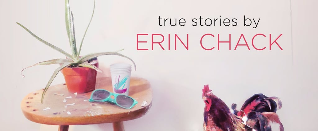 This Is Really Happening by Erin Chack