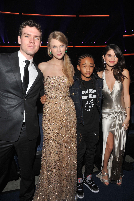 Taylor Swift S Brother Austin Swift Pictures Popsugar Celebrity