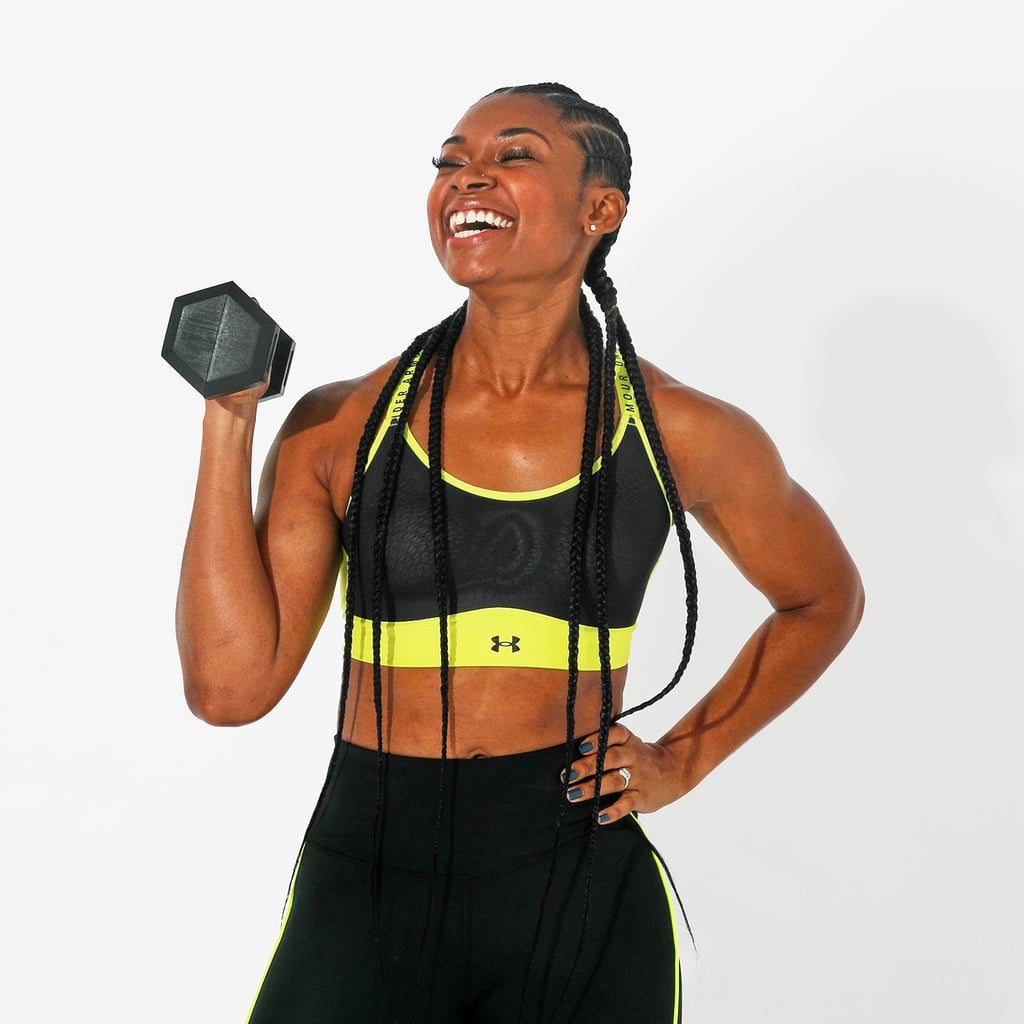 20-Minute Lower-Body Strength Workout