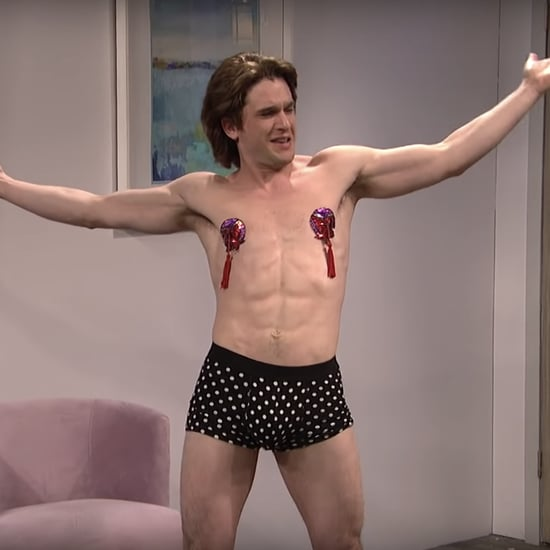 "SNL ""Bachelorette Party"" Sketch Video April 2019"