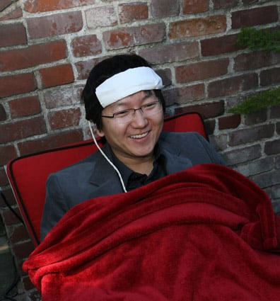 Geek Of The Week: Masi Oka