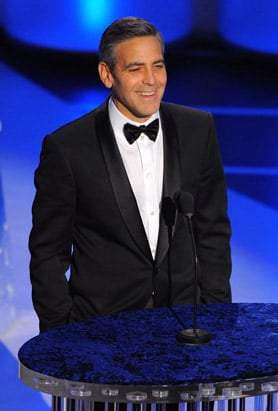 Fab Flash: George Clooney Clothing Line Rumours