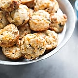 Easy Savory Breakfast Biscuits