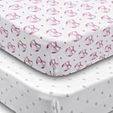 Jomolly Crib Sheets