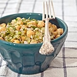Marinated Chickpea Salad