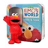 For 2-Year-Olds: Elmo's Hide and Seek Game