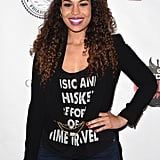 Jordin Sparks attended an event on Thursday in Arizona.
