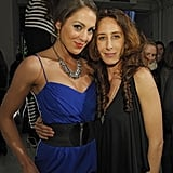 New York Fashion Week, Fall 2010: Celebs, Socialites, Fashion Peeps!