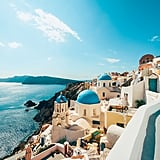 Travel Around the Greek Isles