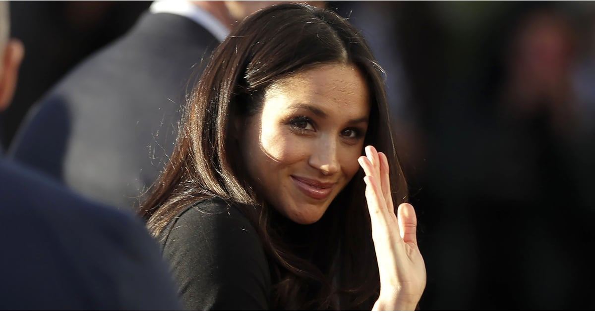 Does Meghan Markle Have Children? | POPSUGAR Celebrity