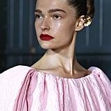 Victorian Elegance at Emilia Wickstead Spring 2020