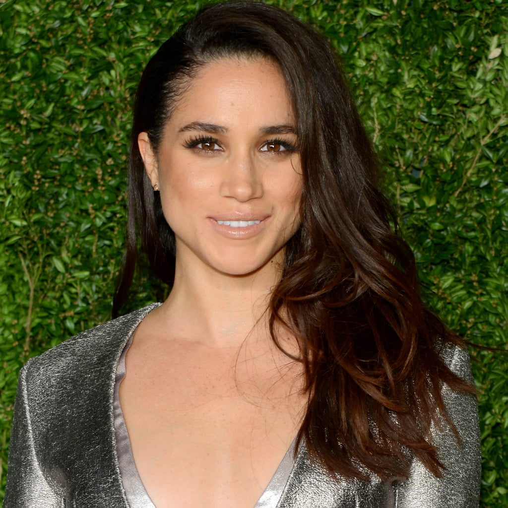 Meghan Markle Best Hair And Makeup Looks Popsugar Beauty