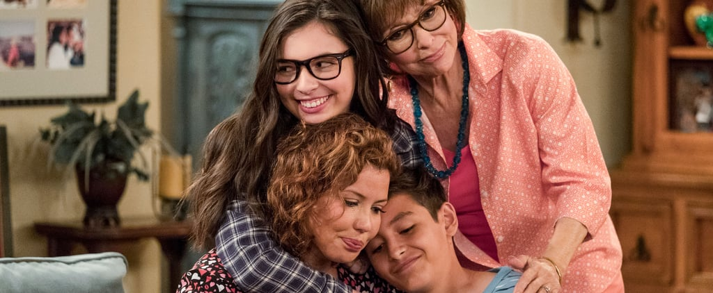 Pop Cancels One Day at a Time After Season 4