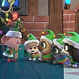 New Holiday Episodes Airing on Disney Channel and Disney Junior on Friday, Dec. 6