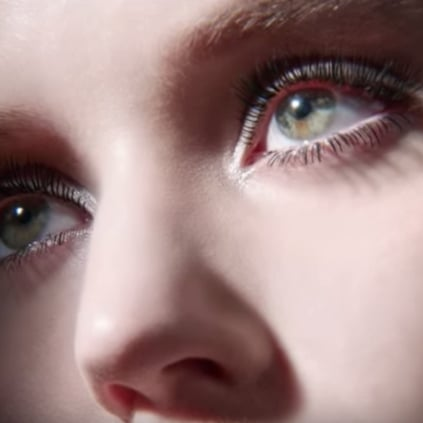 How to Make Natural Lashes Darker Without Wearing Mascara
