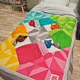 Sago Mini Tuck Me In Quilt