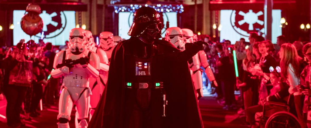 Get Excited — Disneyland Is Hosting a Star Wars-Themed Event After Hours!