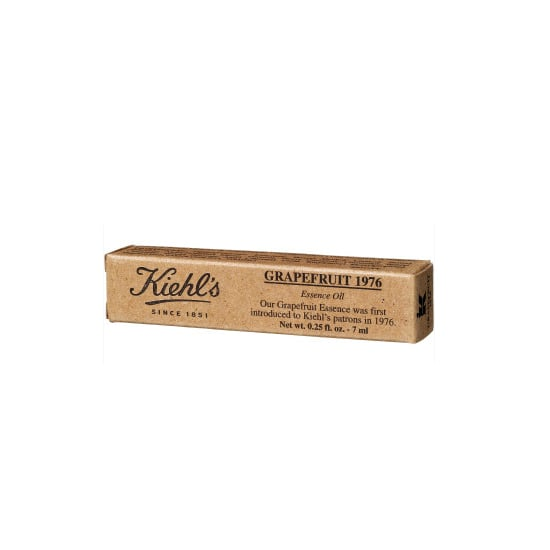 Kiehl's Portable Grapefruit Essence Oil, $25